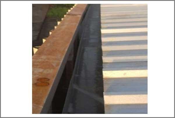 Frp Gutters Installation Service Manufacturers Suppliers
